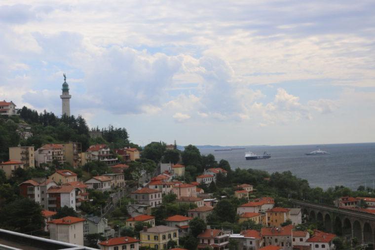Débrief Semaine 2 Italie Slovénie Croatie Les